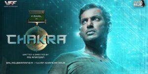 Chakra OTT Digital Rightes