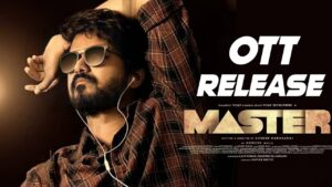 Master OTT- Rights Release-date
