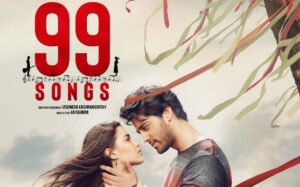 99 Songs OTT Digital Rights