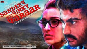 Sandeep Aur Pinky Faraar OTT Digital Rights
