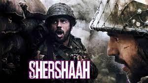 Shershaah OTT Digital Rights