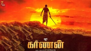 Karnan OTT Digital Rights