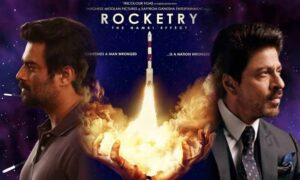 Rocketry OTT Digital Rights