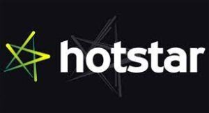 watch on Hotstar