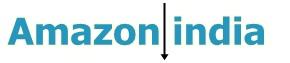 amazon prime logo india