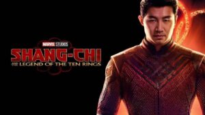 Shang Chi and the Legend of the Ten Rings OTT Digital Rights