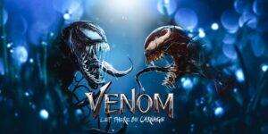 Venom Let There Be Carnage OTT Digital Rights