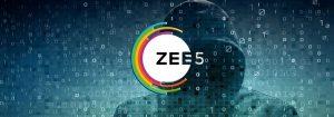 Zee5 ott